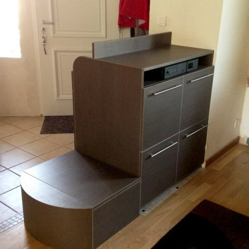 Mobilier N.| Nantes